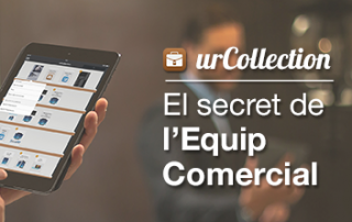 Benvinguts al primer post del Blog urCollection