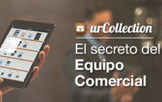 Bienvenidos al primer post del Blog urCollection