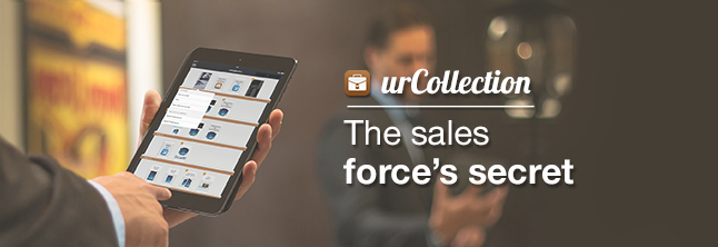 Welcome to the first post of urCollection Blog
