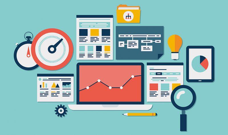 Las estadísticas de urCollection ayudan a las empresas a controlar y analizar qué y dónde utilizan los catálogos los comerciales