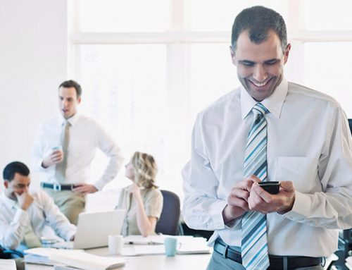 ¿Cómo convencer la empresa de mejorar la gestión de documentos comerciales?