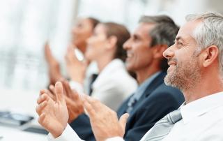 Los equipos comerciales más efectivos tienen en común 10 características, descubre cómo las apps pueden ayudar