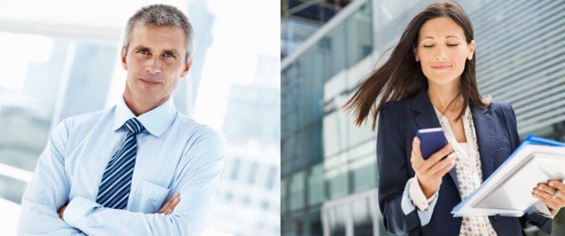 La imagen personal para vender és muy imporante, para las empresas también por ello existen apps de gestión de documentos comerciales como urCollection, para ayudar a los comerciales a dar buena imagen de la empresa en las visitas comerciales