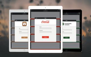 Personaliza la App urCollection para que luzca con los colores corporativos de tu empresa
