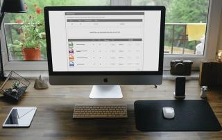 subir los primeros documentos comerciales en urCollection es muy sencillo, fácil y rápido